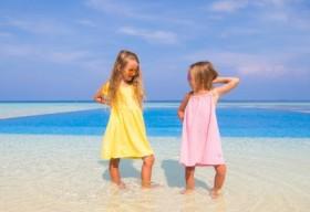 7 причини да не публикуваме снимки на децата си