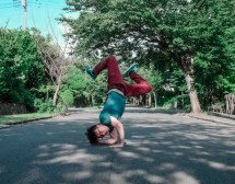 Безплатни уроци по съвременни танци