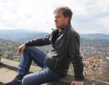 Георги Черкин: Музиката е връзката ни с Бога