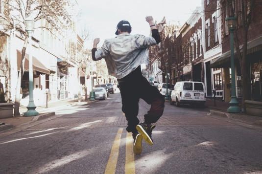 Dancing Streets