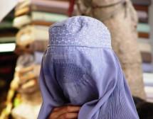 Да се родиш жена, все още е проклятие край Хиндукуш