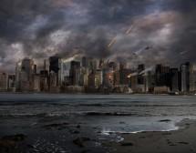 Нова дата за Апокалипсис – Второ пришествие и обръщане на полюсите