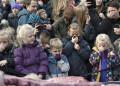 Уроци за смъртта: родителство по датски