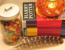 Първата от предстоящите три книги за Хари Потър ще излезе през септември
