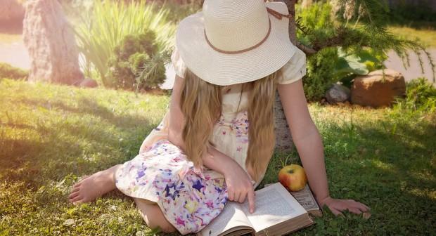 Децата, които растат сред книги, печелят повече като големи