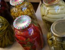 Рецепти за туршии от 1945 година