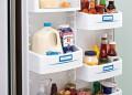 10 начина да изчистите бъркотията в хладилника