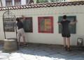 Старият Пловдив отново е в картини