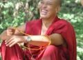 Идва монахът, построил най-големия будистки манастир в Европа