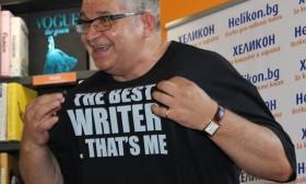 Писателят във виртуалния свят