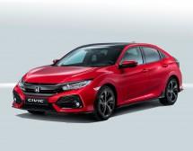По-широка, по-дълга, по-добрата Honda