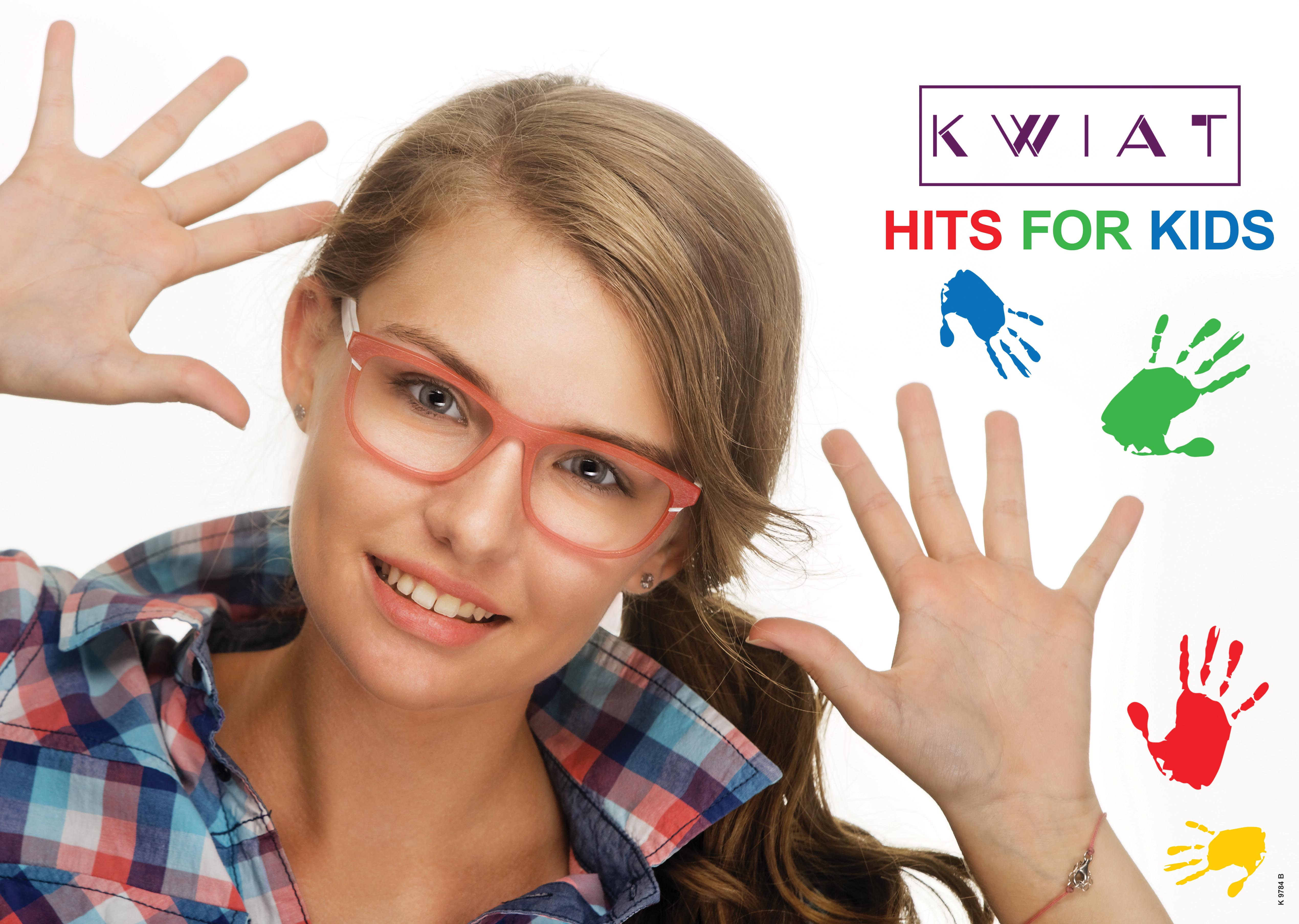 1_KWIAT HITS FOR KIDS_K 9784 B