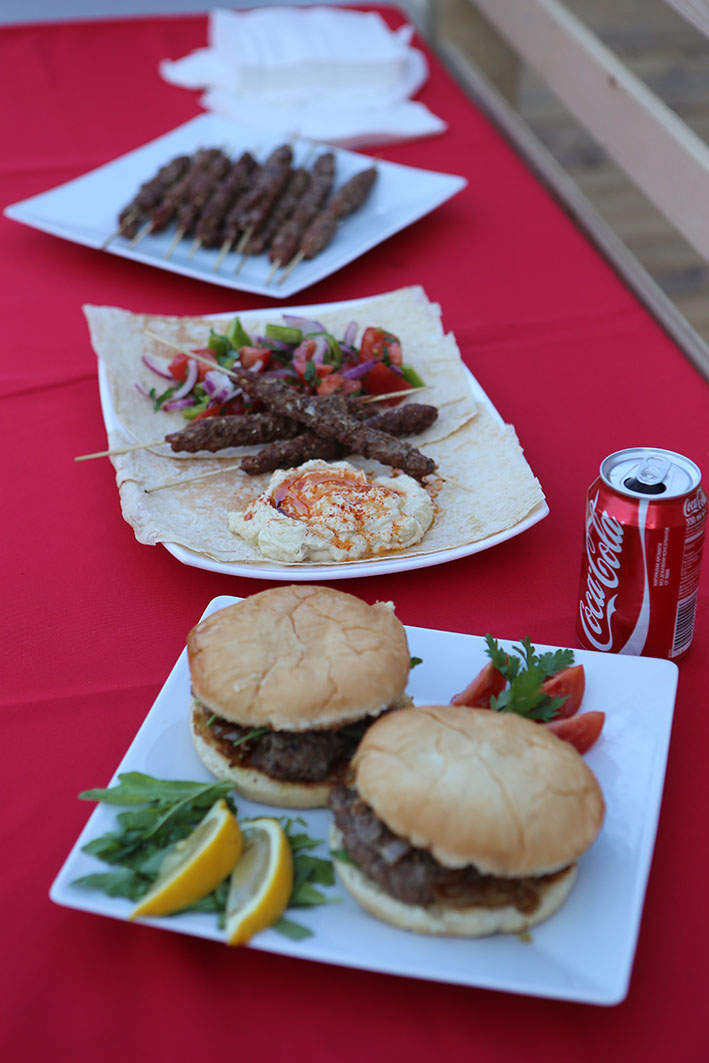 Chill&Grill Meal