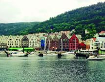 Норвегия – честно, чисто, сурово