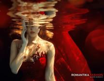 Плуващата рокля на София Борисова