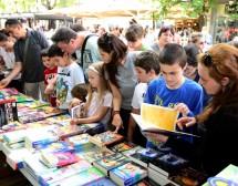 8 000 деца спасиха 520 дървета и получиха 10 000 книги