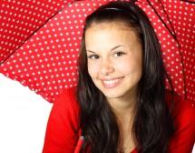 Жените се усмихват 12% повече от мъжете