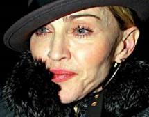 Кака не може всичко, или как се спира да бъдеш Мадона