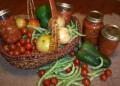 9 рецепти за туршии