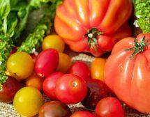 4 ретро рецепти с домати