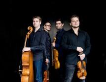 Второ издание на Софийски фестивал за камерна музика Аджитато' 2016