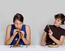 Проект обяснява важни проблеми чрез храната