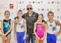 Известни личности подкрепиха кампанията на KWIAT за детското зрение