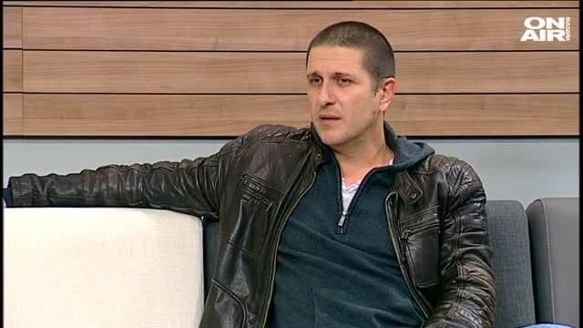Asen Blatechki