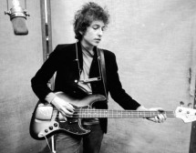 Боб Дилън спечели Нобелова награда за литература