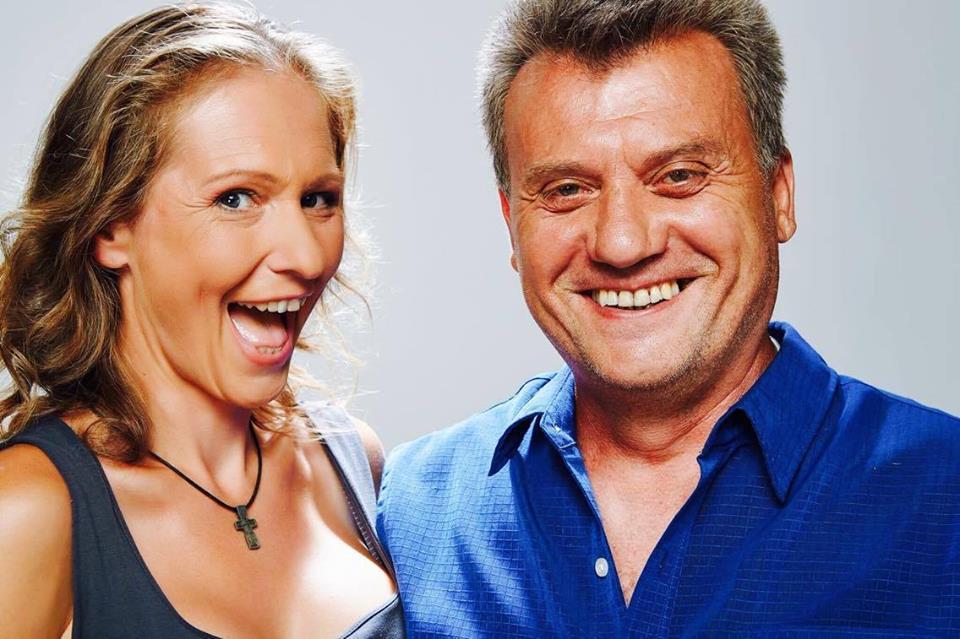 Ivanova and d-r Pelov