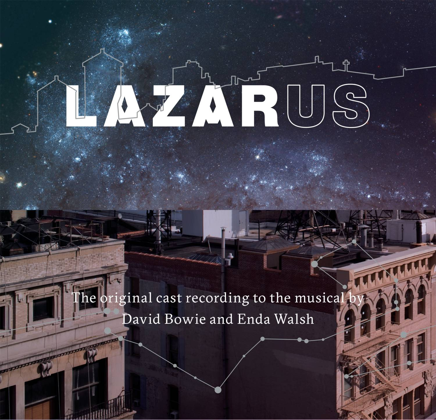 Lazarus - Artwork - CD