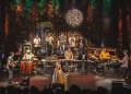 Горещо бразилско шоу в София