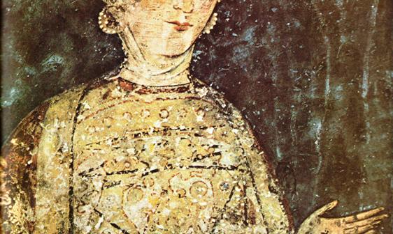 Боянските стенописи