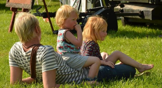 Ето защо татковците са по-щастливи от майките