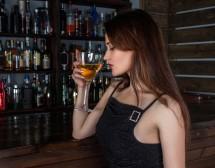 Жените пият колкото мъжете