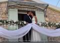 Миро запознал родителите си с Ели на сватбата
