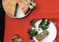 Пирог с пиле