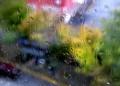 Дъжд, вятър и облаци през ноември