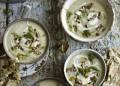 Супа от целина и дюли