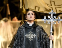 """Гледаме Соня Йончева в """"Норма"""" на Кралската опера"""