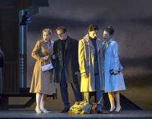 Опера на Моцарт с ексклузивни прожекции в Кино Арена