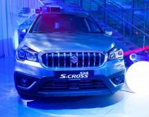 Новото Suzuki с премиера и в България