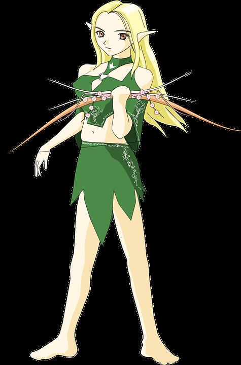 archer-149224_960_720