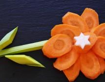 Рецепти за ястия с моркови