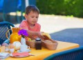 Пропускането на закуската може да доведе до затлъстяване сред децата