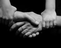 Как да изградим сигурна емоционална връзка с нашето дете