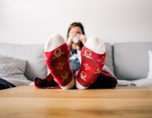 Мазнините не са поканени за Коледа