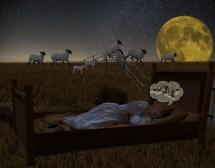 10 хитрини, с които по-лесно ще заспите