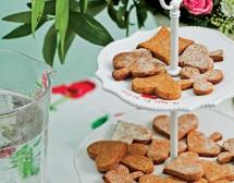 Бисквити с канела