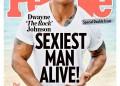 People обяви най-сексапилния жив мъж на планетата
